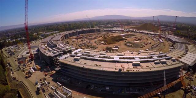 Chi phí xây dựng công trình vĩ đại này lên tới 5 tỷ đô la Mỹ.