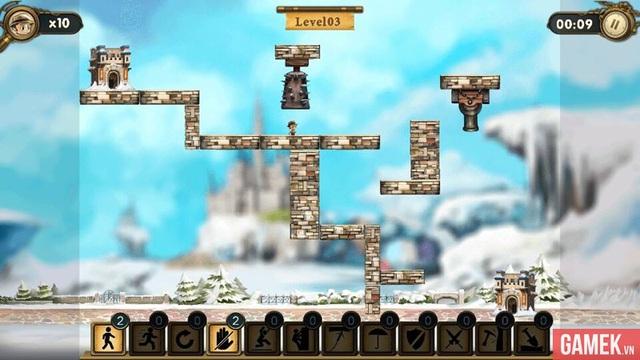 Treasure Rush - Truy tìm kho báu đầy bí ẩn