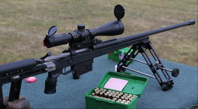 Từng nhiệm vụ của lính bắn tỉa lại có yêu cầu chiến thuật riêng về loại đạn sử dụng