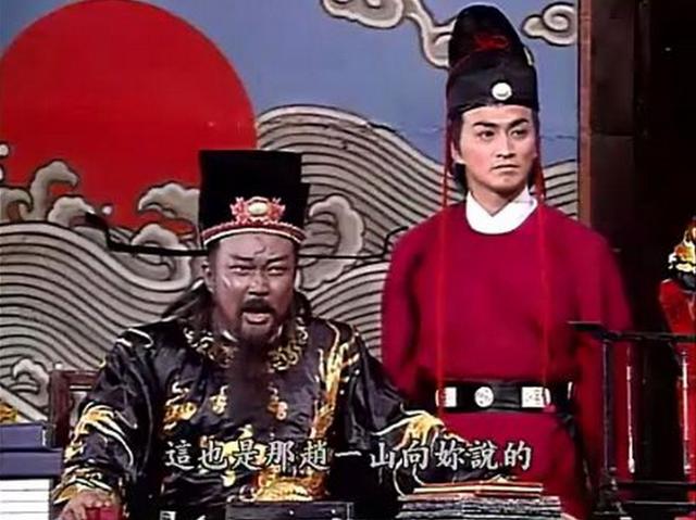 Diễn xuất của nam tài tử Hà Gia Kính (vai nhân vật Triển Chiêu) đã góp phần làm nên sự thành công cho dòng phim truyền hình Bao Thanh Thiên