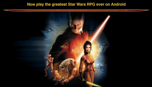 Top 5 game mobile hấp dẫn mang đậm thương hiệu Star Wars