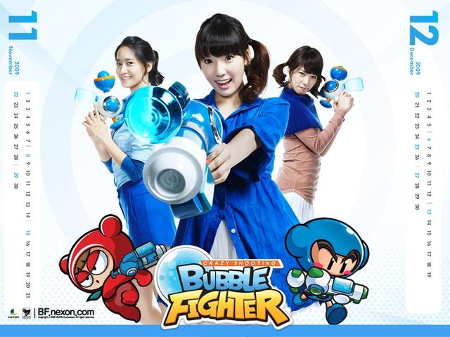 Bubble Fighter được đàm phán 2 năm mới về Việt Nam