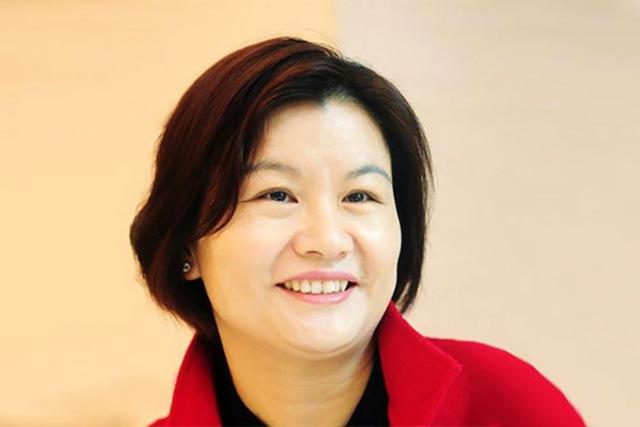 Chân dung nữ tỷ phú giàu nhất Trung Quốc - Chu Quần Phi.