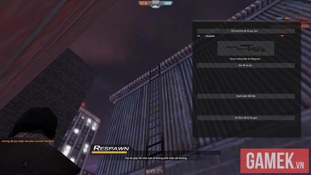 Cận cảnh Counter-Strike Online trước ngày ra mắt tại Việt Nam
