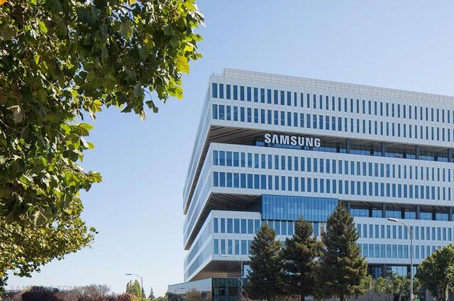 Với trụ sở làm việc mới, Samsung hứa hẹn sẽ tiếp tục tạo ra nhiều đột phá trong lĩnh vực công nghệ.