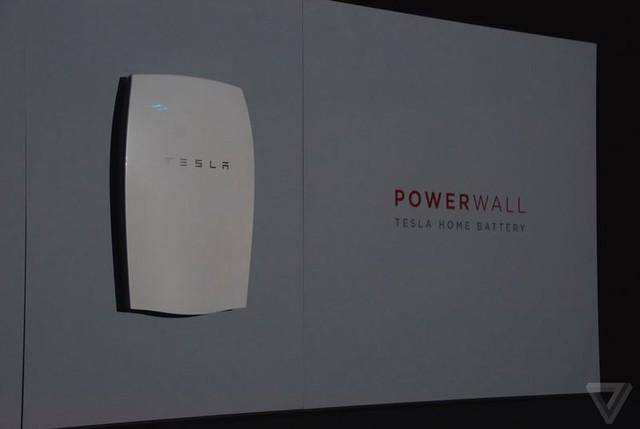 Hệ thống Powerwall
