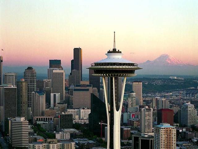 Seattle có bao nhiêu cửa sổ ?