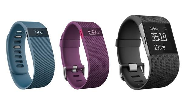 Các thiết bị thông minh giúptheo dõi sức khỏe của Fitbit ngày càngđượcưa chuộng.