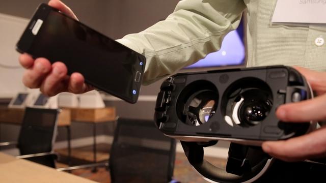 Mobile sẽ là nền tảng thúc đẩy doanh số các thiết bị VR hữu hiệu