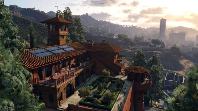Game thủ GTA V có cơ hội trúng dàn PC 100 triệu