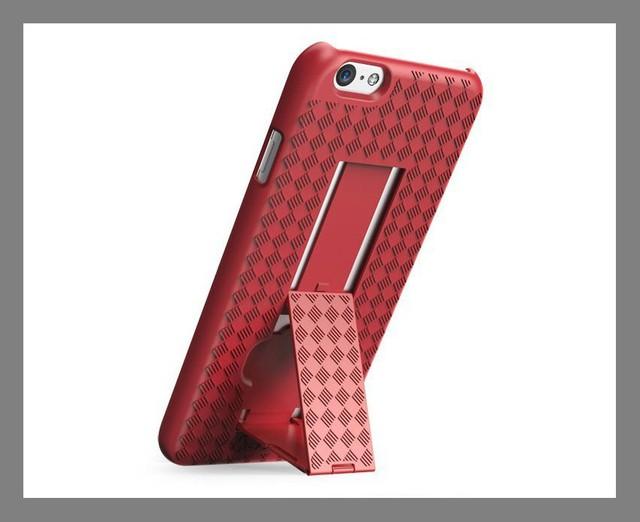 Chiếc smartphone sẽ nhanh chóng biến thành... rạp chiếu phim mini với ốp lưng i-Blason.