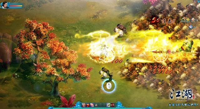 Game cài đặt Giang Hồ Võ Hiệp được mua về Việt Nam