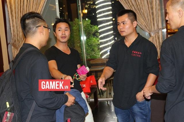 Anhtuanpro nhanh chóng phân phát chìa khóa phòng cho các game thủ Trung Quốc.