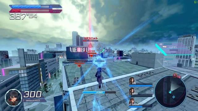Game hot Gunslinger Stratos Reloaded chính thức mở cửa ngày 21/8