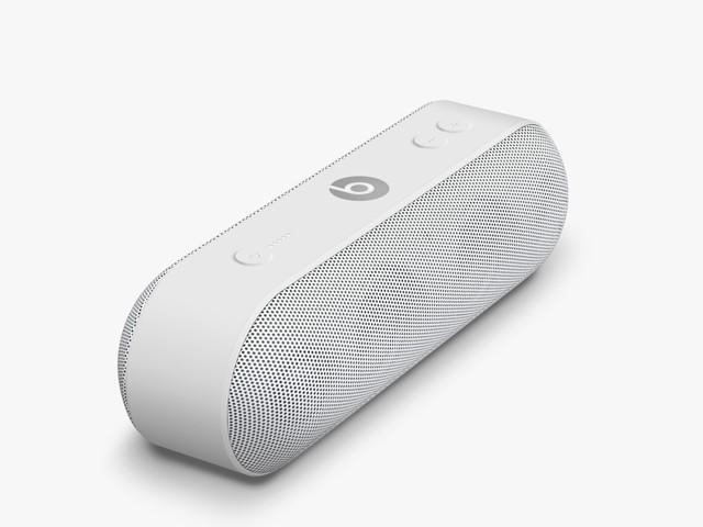 Beats Pill+ sở hữu kiểu dáng vô cùng tinh tế và hiện đại