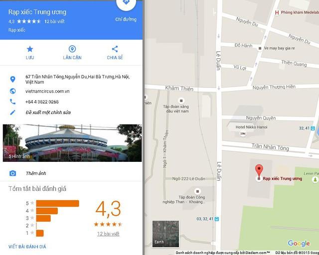 Local Guide Google Prämien