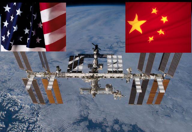 Hợp tác toàn cầu là điểm mấu chốt của cuộc thám hiểm vũ trụ.