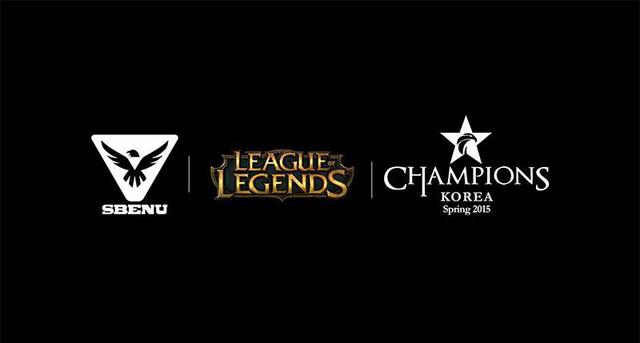 Tường thuật LMHT Champions Spring 2015 Samsung vs JinAir GW BO3