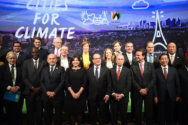 Các nhà lãnh đạo liệu có tìm được một tiếng nói chung trong công cuộc chống biến đổi khí hậu?