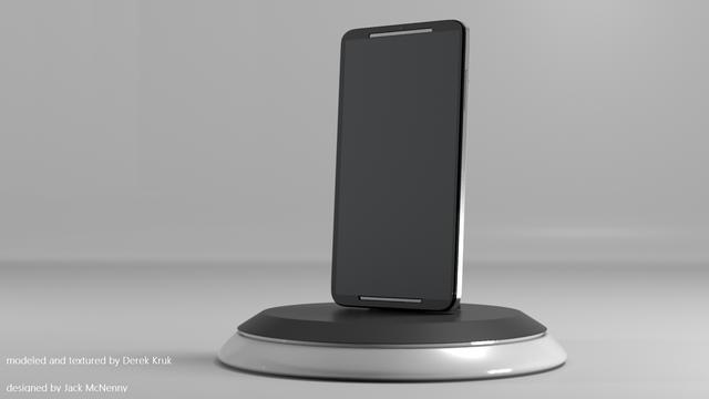 Ý tưởng Nexus 2015