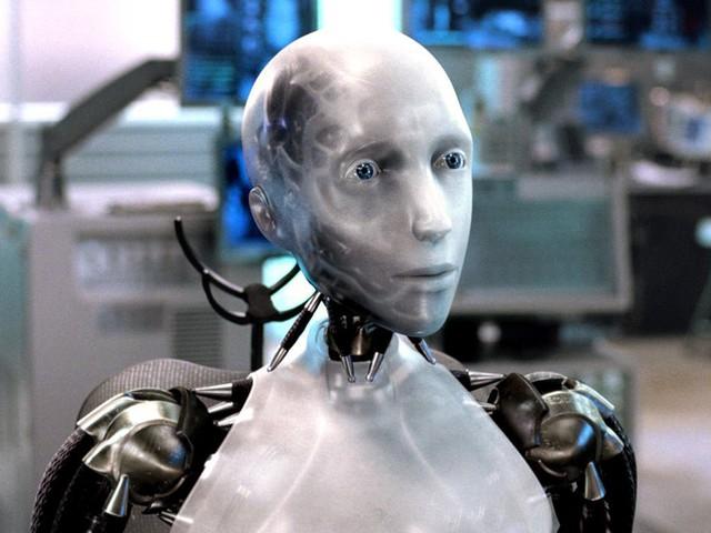 Robot tự có ý thức sẽ mở đường cho Skynet?
