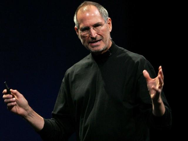 Steve Jobs là một người cực kỳ khắt khe trong công việc