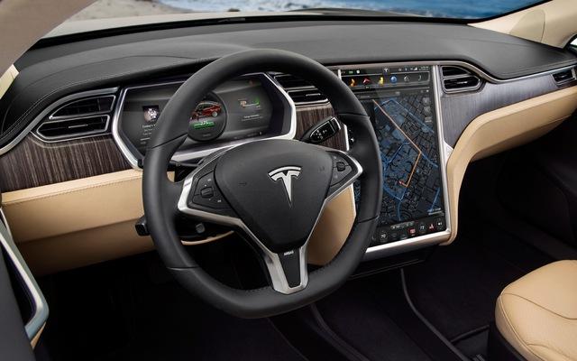 Xe điện của Apple sẽ cạnh tranh sòng phẳng với Tesla