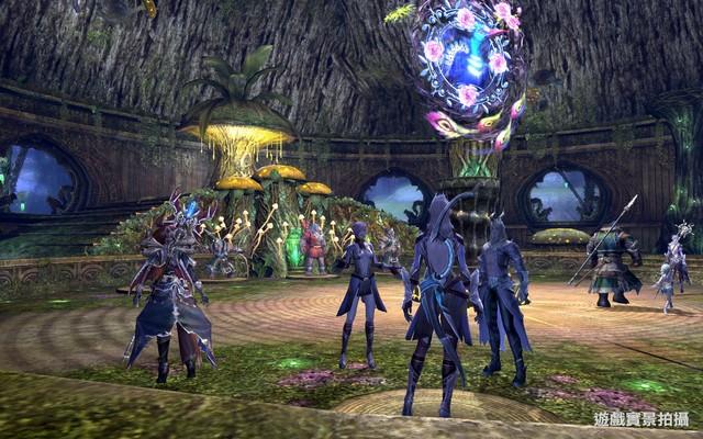 Anh Hùng Kỷ Nguyên - Game online 3D đẹp mắt mới được giới thiệu