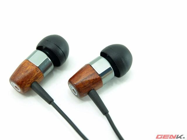 Thông số kỹ thuật: 18hz - 20kHz , 16 ohms, 96 ±3 dB @ 1KHz 1mW