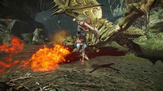 Monster Hunter Online - Siêu phẩm khiến game thủ Việt chờ dài cổ