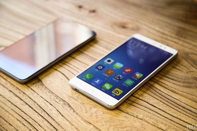 Với mức giá này, có thể Redmi Note 3 sẽ là sản phẩm cạnh tranh trực tiếp với mẫu Xiaomi Mi 4C trước đây.
