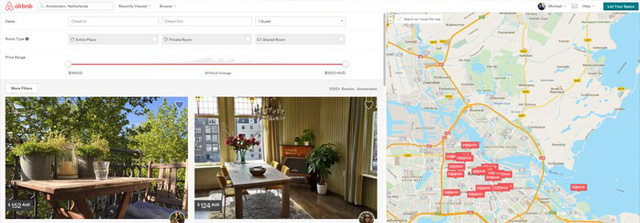 Vậy thì Airbnb làm thế nào để nhanh chóng mang giá trị thực sự đến cho bạn?