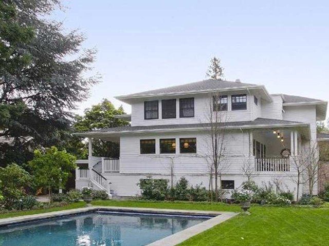 Còn đây là nhà của anh ở Palo Alto