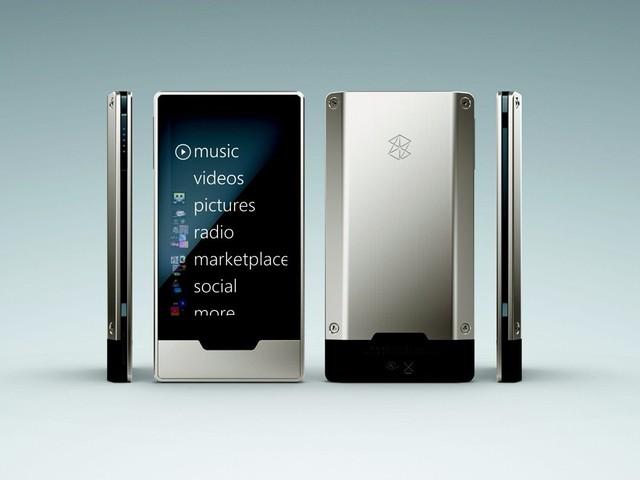 Máy nghe nhạc Zune đã phải chịu thua trong cuộc cạnh tranh với iPod, cho dù có được phần cứng vượt trội hơn hẳn.