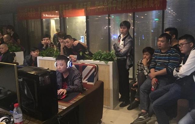 Thần Long Trung Quốc (ShenLong) đã trải qua 3 ngày thi đấu thất vọng.