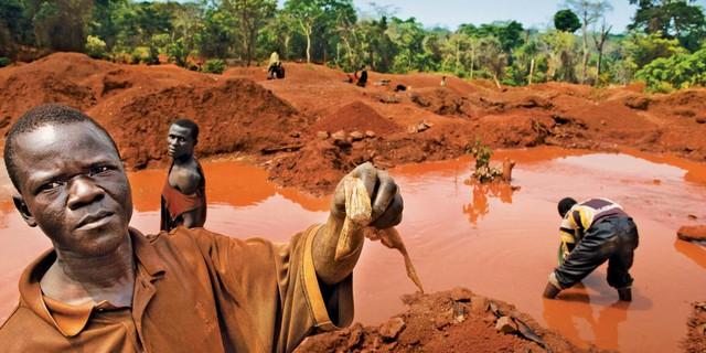 Các công ty đa quốc gia đang tìm làm sạch chuỗi cung ứng của mình.