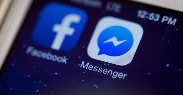 Rất nhiều ứng dụng của Facebook đang đứng đầu bảng xếp hạng Play Store.