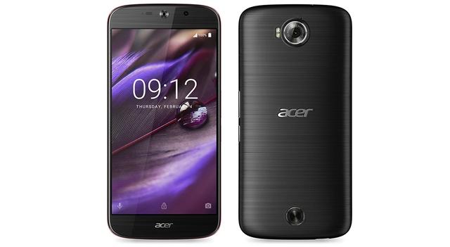 Acer Liquid Jade 2.