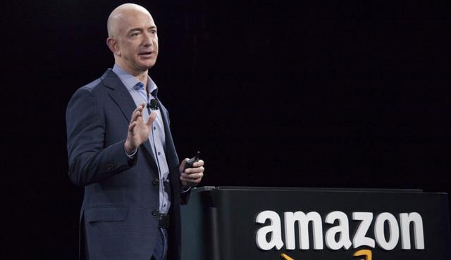 Amazon có thể là đối tác tiềm năng nhất của Uber.