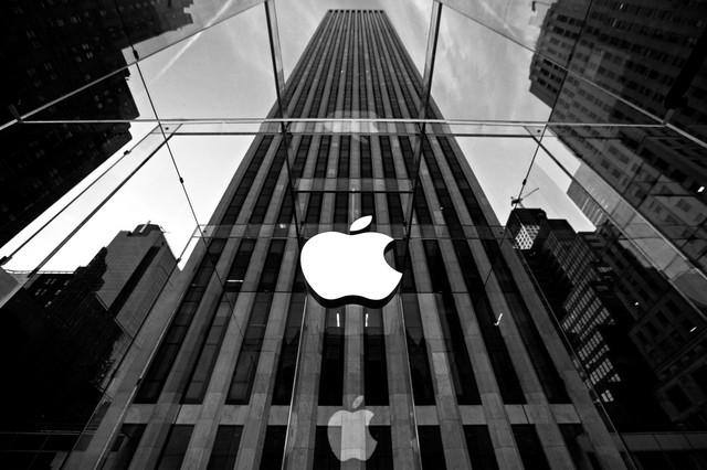 Đây có lẽ không phải là tin vui đối với Apple.