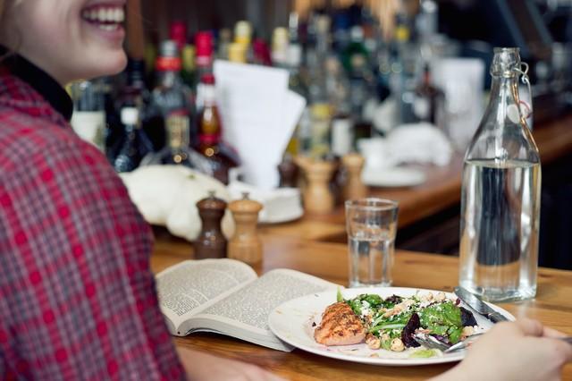 Thay đổi thói quen ăn uống sẽ thay đổi tương lai của chúng ta.