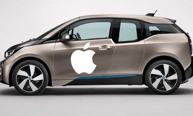 Apple không thể tự mình sản xuất một chiếc ô tô, mà cần hợp tác với một nhà sản xuất nổi tiếng trên thế giới.