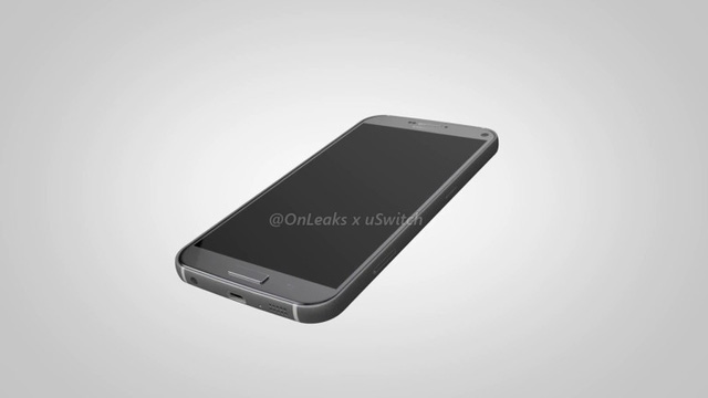 Sẽ ra sao nếu Galaxy S7 sử dụng hợp kim magie như ảnh dựng trên đây?