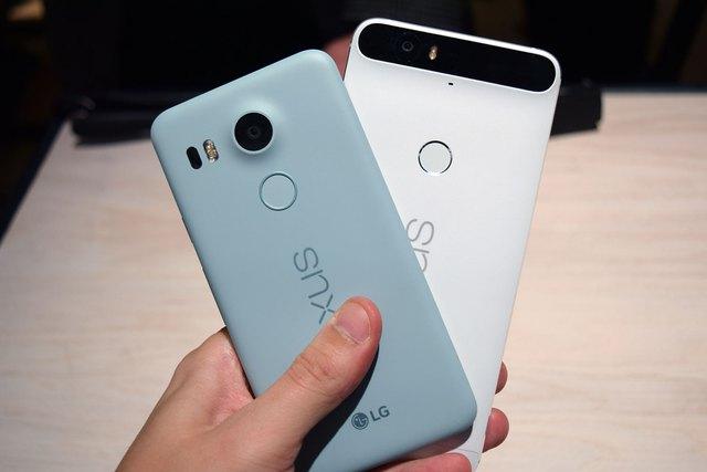 Google vẫn đang hợp tác với các nhà sản xuất smartphone khác.