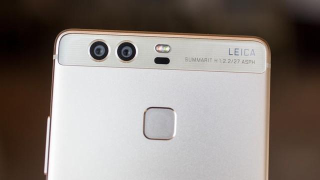 Xiaomi đang tạo ra một chiếc Huawei P9 phiên bản giá rẻ?