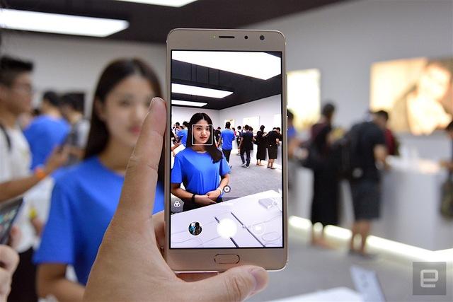 Nhờ có camera kép, Redmi Pro được quảng cáo là sẽ cho chất lượng ảnh chụp tốt hơn