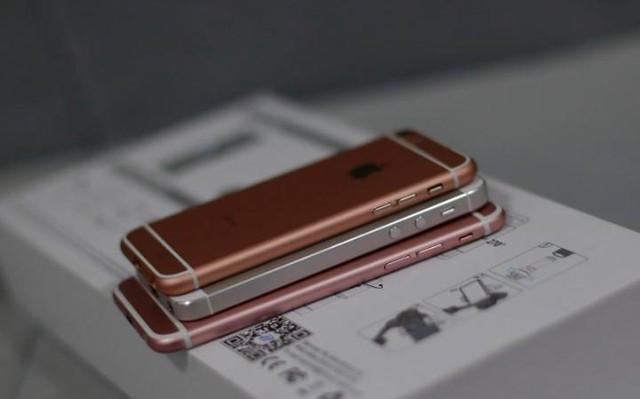 Bạn có tin đây chính là chiếc iPhone SE của Apple?