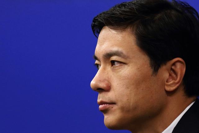 Ông Robin Li, đồng sáng lập và là CEO của Baidu.