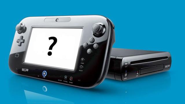 Sau khi NX ra mắt, Wii U chuẩn bị bước vào giai đoạn khai tử