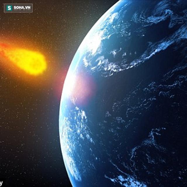 Phát hiện mới về nguồn gốc hình thành tinh thể 4 tỷ năm sẽ giúp hé lộ bí ẩn hình thành Trái Đất.